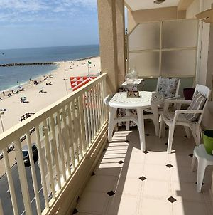 Apartment With 3 Bedrooms In Torrevieja, With Wonderful Sea View, Furnished Terrace And Wifi - 50 M From The Beach photos Exterior