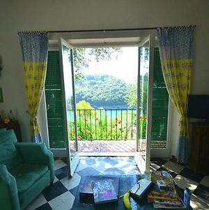 Cozy Holiday Home In Lerici Italy With Sea Nearby photos Exterior