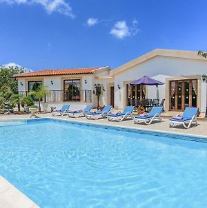 Neo Chorio Villa Sleeps 6 With Pool Air Con And Wifi photos Exterior