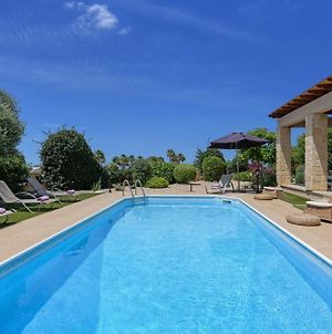 Latchi Villa Sleeps 4 With Pool Air Con And Wifi photos Exterior