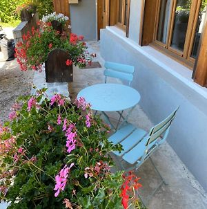 Biolay 2 - Central Chamonix - Sleeps 6 photos Exterior