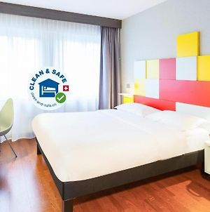 Ibis Styles Bern City photos Exterior