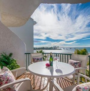 Apartment In Port D'Alcudia Sleeps 4 Includes Swimming Pool Air Con And Wifi 3 photos Exterior