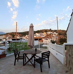 House With One Bedroom In Riogordo With Wonderful Mountain View Private Pool And Furnished Garden photos Exterior