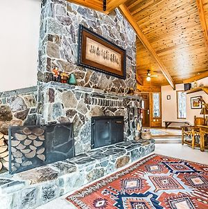 Whitefish Mountain Home Base Main House photos Exterior