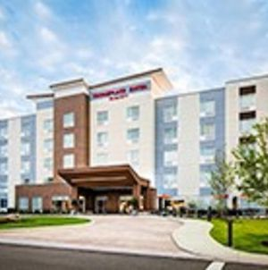 Towneplace Suites By Marriott Phoenix Glendale Sports & Entertainment District photos Exterior