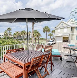 Atlantic Shores Getaway Steps From Jax Beach Private House Near To The Mayo Clinic - Unf - Tpc Sawgrass - Convention Center - Shopping Malls - Only 3 Hours Away From Disney photos Exterior