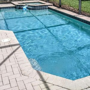 Windsor Hills Magic Private Screened Pool Home Condo photos Exterior