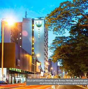 B&B Hotels Uberlandia photos Exterior