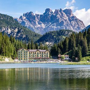 Grand Hotel Misurina photos Exterior