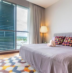 Lux 3Br Suite Puteri Harbour Near Legoland & Hello Kitty photos Exterior