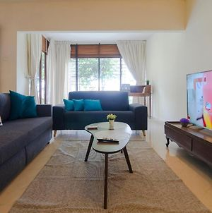 A Comfy & Cozy 2Br Home In Ukay Heights photos Exterior