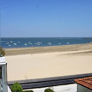Apartment T2 Cabine 4Pers. Acces Direct Plage photos Exterior