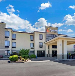 Comfort Inn & Suites Lincoln Talladega I-20 photos Exterior