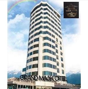 This Grand Mask Otel photos Exterior