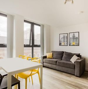Lovely Apartment In Liverpool Near World Museum photos Exterior