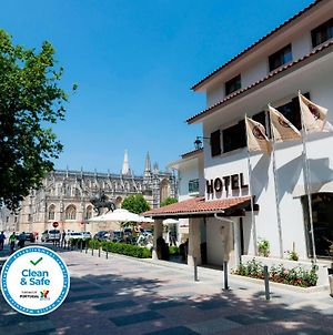 Hotel Lis Batalha Mestre Afonso Domingues photos Exterior