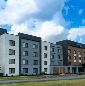 Courtyard By Marriott Buffalo Amherst/University photos Exterior