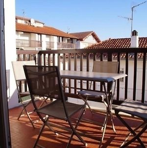 Rental Apartment Ravel Saint Jean De Luz photos Exterior