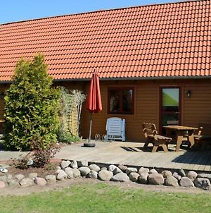 Stunning Home In Klink-Sembzin W/ Wifi And 2 Bedrooms photos Exterior