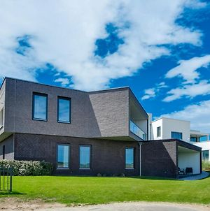 Modern Apartment In Katwijk Aan Zee Near Seabeach photos Exterior