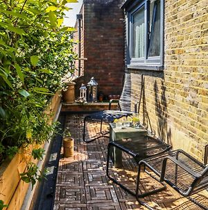 Stunning Finchley Belsize Park House photos Exterior