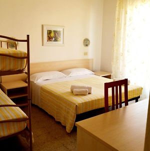 New Hotel Cirene Quadriple Room For 4 People Full Pension Package photos Exterior