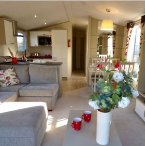 Cosy Kipp, Luxury Static Caravan In Kippford photos Exterior