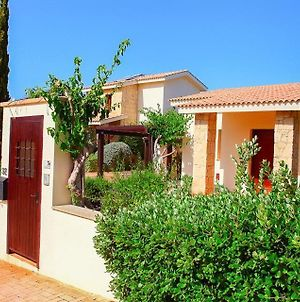 Villa In Kouklia Sleeps 4 Includes Swimming Pool Air Con And Wifi 2 0 photos Exterior