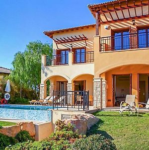 Villa In Kouklia Sleeps 4 Includes Swimming Pool Air Con And Wifi 1 photos Exterior