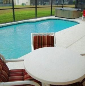 Ref 23 Amazing 4 Bed Villa With Own Pool And Hot Tub photos Exterior