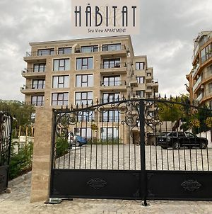 Habitat Sea View Apartment Varna photos Exterior