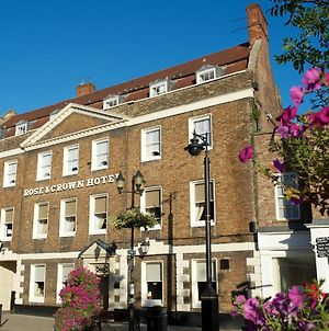 The Rose And Crown Hotel photos Exterior