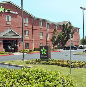 Extended Stay America Suites - Tulsa - Midtown photos Exterior