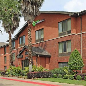 Extended Stay America - Houston - Northwest - Hwy 290 - Hollister photos Exterior