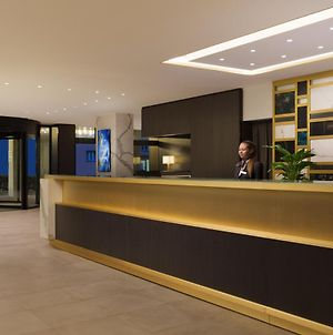 Crowne Plaza Zurich, An Ihg Hotel photos Exterior
