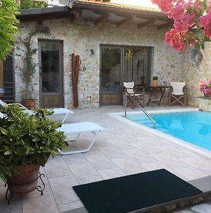 Villa Lithos With Private Pool photos Exterior