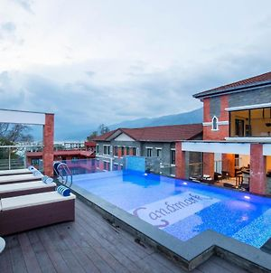 Hotel Landmark Pokhara photos Exterior