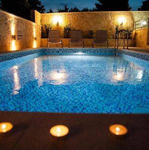 Seaside Apartments With A Swimming Pool Zecevo Rtic, Rogoznica - 11869 photos Exterior