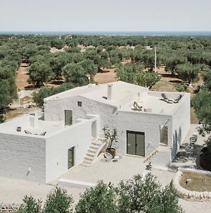Masseria Dagilupi photos Exterior