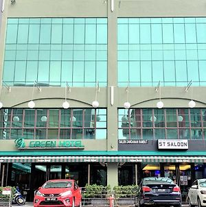 Green Hotel Puchong photos Exterior