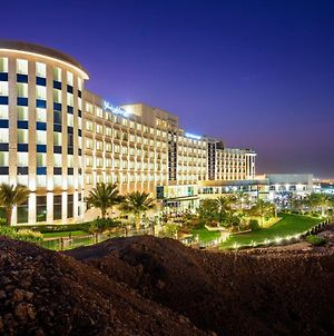 Crowne Plaza Muscat Ocec photos Exterior