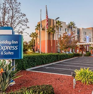 Holiday Inn Express Fremont - Milpitas Central, An Ihg Hotel photos Exterior