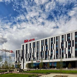 Ibis Aktobe photos Exterior