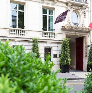 Intercontinental Paris Avenue Marceau, An Ihg Hotel photos Exterior
