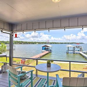 Lakeside Retreat With Private Dock, Bbq And Game Room! photos Exterior