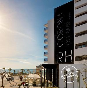 Hotel Rh Corona Del Mar 4* Sup photos Exterior