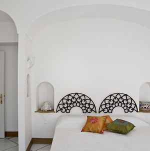 Villa Mediterranea Is Situated In One Of The Most Beautiful And Fashionable Areas Of Positano The L photos Exterior