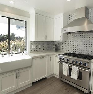 Beautifully Remodeled Home Two Blocks From Carmel Beach - 30 Day Minimum photos Exterior