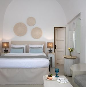 Aqua Luxury Suites Santorini photos Exterior